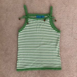 The Children's Place Striped Tank Top